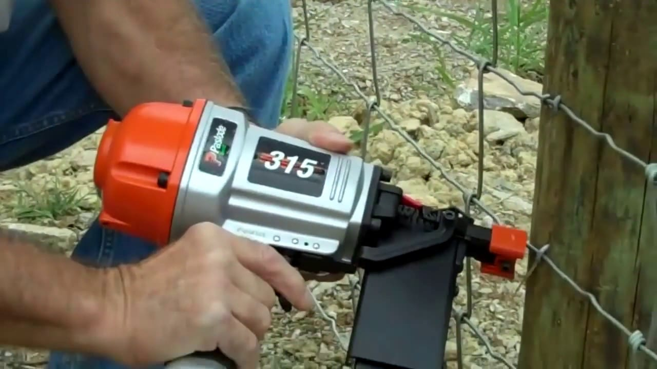 Fence Staple Gun Reviews How To Find The Best Units For 2018